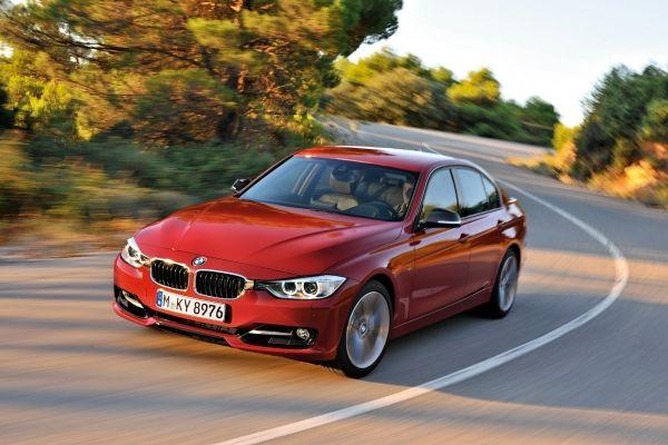 BMW Auto Trophy 2012