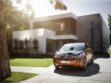 BMW i3 Concept Coupe 1