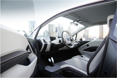 BMW i3 Concept Coupe 5