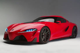 GT6 Toyota FT-1