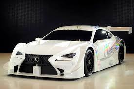 RC F Super GT Racer