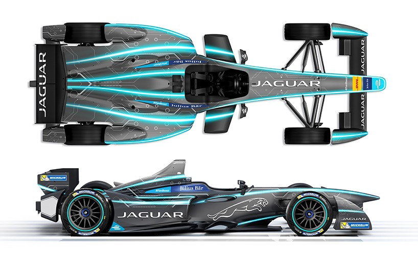 Jaguar Returns