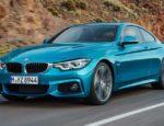 2018 BMW 4