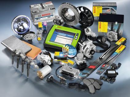 Aftermarket Automotive Products