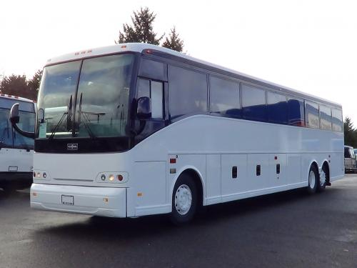 Buying a Used Bus
