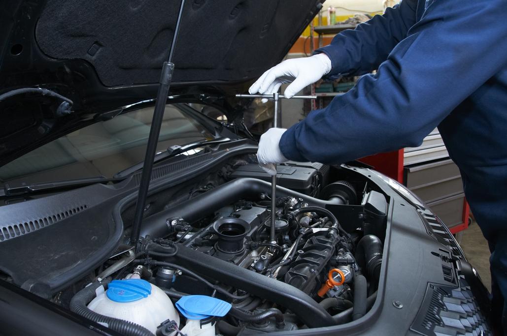 Auto Maintenance and Repairs
