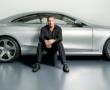 Daimler Chief Design