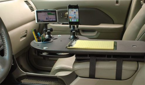 Electronics for Your Vehicle