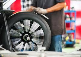 Proper Tire Repair